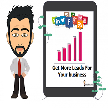 The most effective method to Generate Sales Leads in Your Business