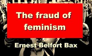 The fraud of feminism