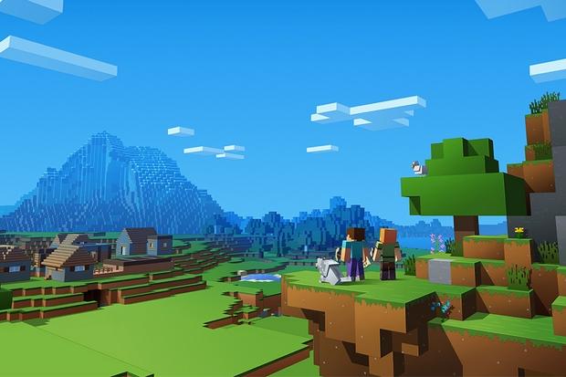 Minecraft, o jogo que definiu uma década