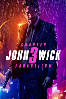 John Wick: Chapter 3 Movie