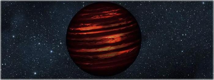 anã marrom é planeta ou estrela?