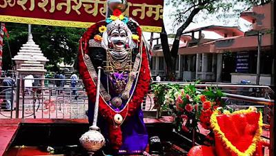 How to worship Shani Dev