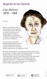 Lise Meitner,