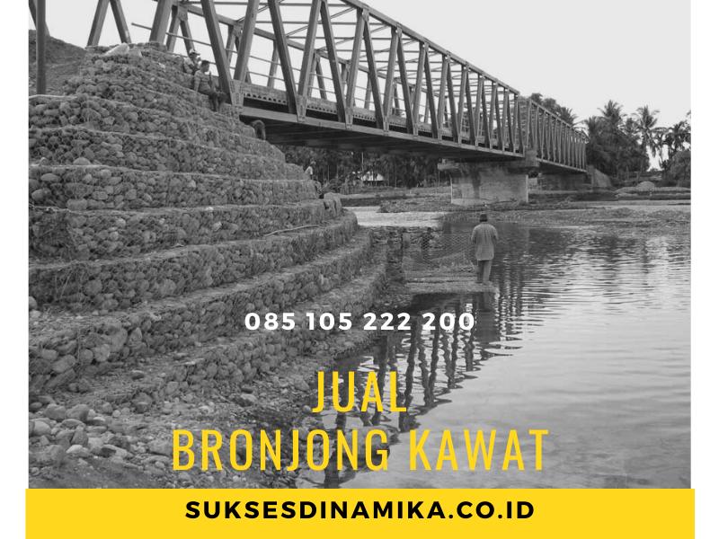 Supplier Bronjong Kawat Banyuwangi