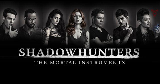 Crítica   A evolução de Shadowhunters em sua segunda temporada