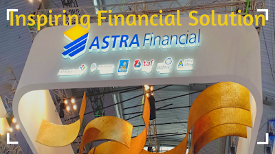 Astra Financial Giias
