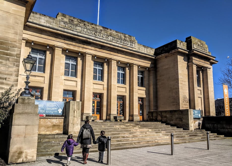 10+ Free Things To Do In Newcastle Upon Tyne - Great North Museum