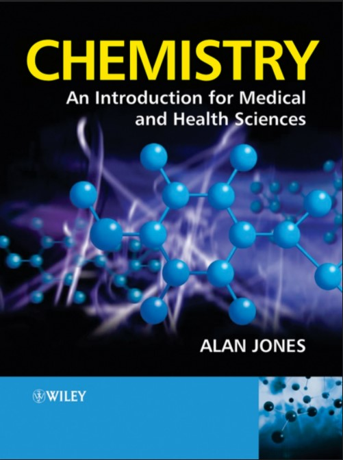 Chemistry An Introduction for Medical and Health Sciences in pdf