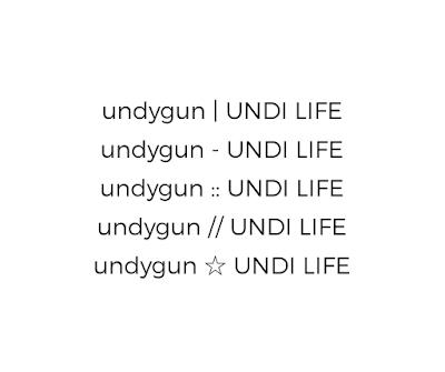 Pinterest user name example