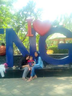 Taman Bermain Untuk Bersantai Bersama Keluarga Di Kota Tangerang