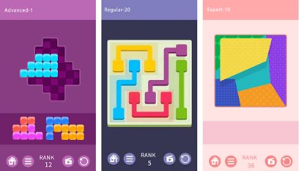 block puzzle android