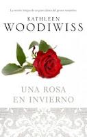 Una rosa en invierno, Kathleen Woodiwiss