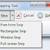Tải Snipping Tool - Phần mềm chụp ảnh màn hình Win 7/10 miễn phí