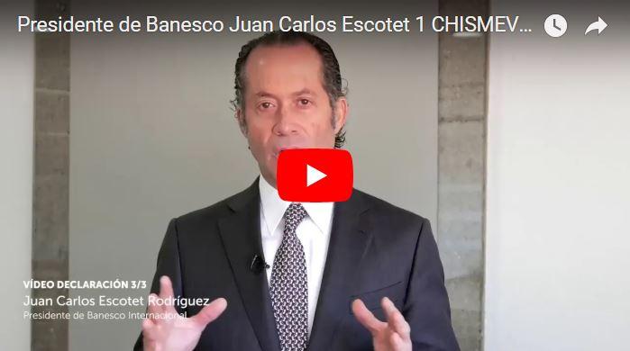 Presidente de Banesco desafía a Maduro y anuncia que volverá a Venezuela