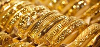 اسعار الذهب اليوم في أسواق الصاغة وسبب ارتفاعة من جديد في الأسواق