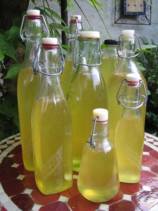 Aglio Olio E Peperoncino Limoncello Recipe