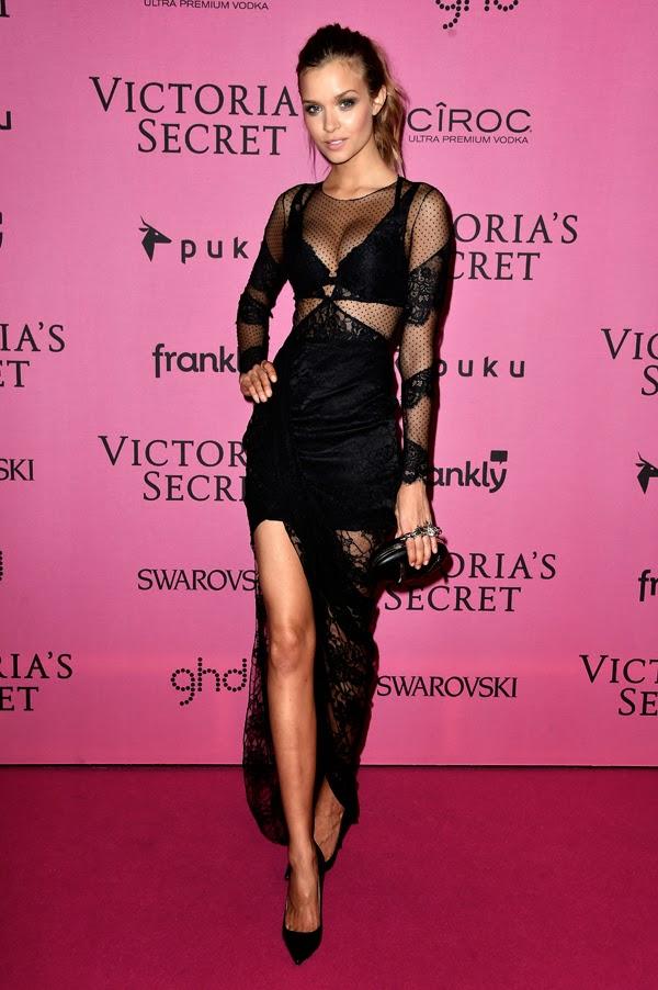 Concierge4fashion Victorias Secret After Party Favorites