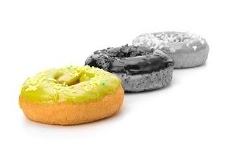 A Marginal Donut