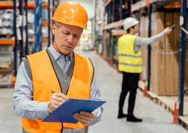 Five Statistics About Inventory Management You Should Know