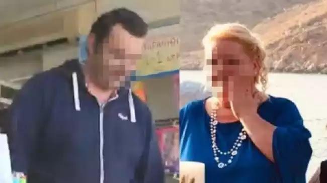 Έγκλημα στη Μάνη: Το SMS που όπλισε το χέρι του δράστη  που τελικά ηταν κελεπούρι