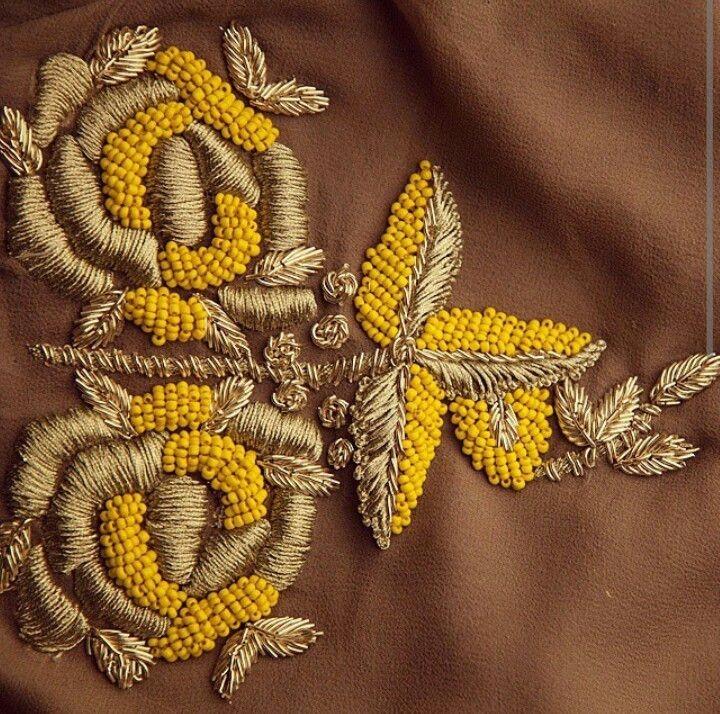 Tilla embroidery work