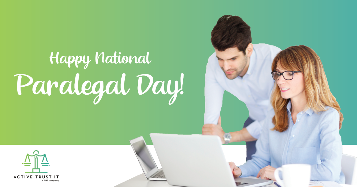 National Paralegal Day Wishes Beautiful Image