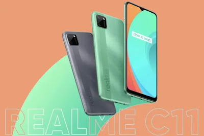 Realme C11 Is Set To Launch Today: Here's How You Can Watch Live Stream, Anticipated Price, Specifications, More