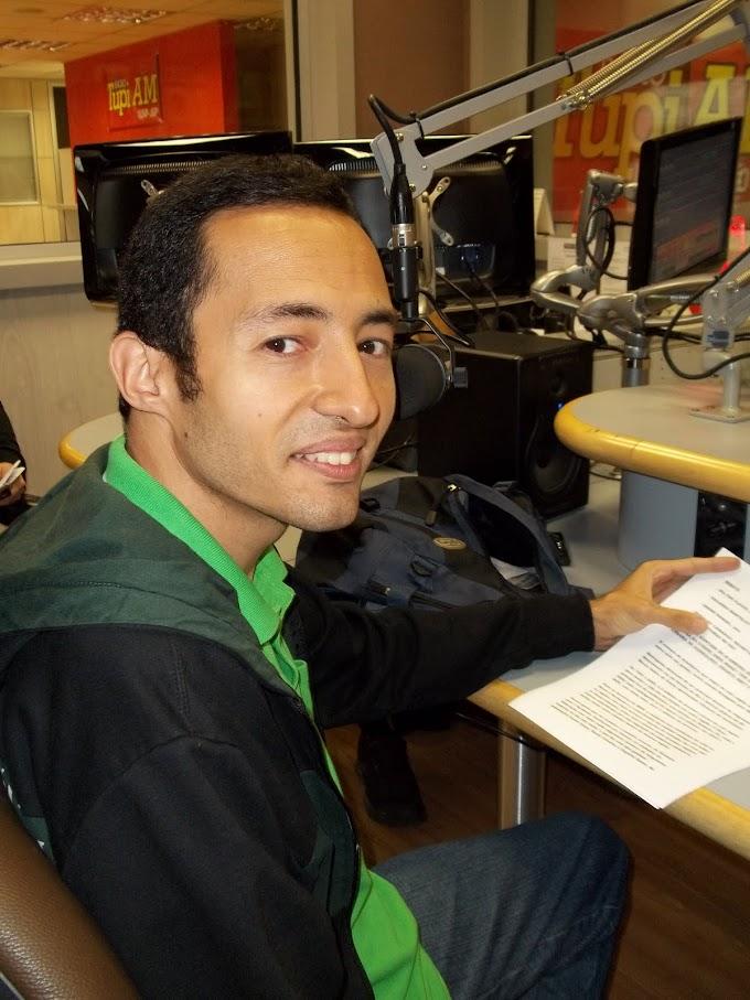 Jornal do Brás na Rádio Terra AM 16