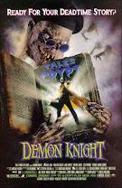 Historias de la cripta: caballero del diablo<br><span class='font12 dBlock'><i>(Tales from the Crypt Presents Demon Knight)</i></span>