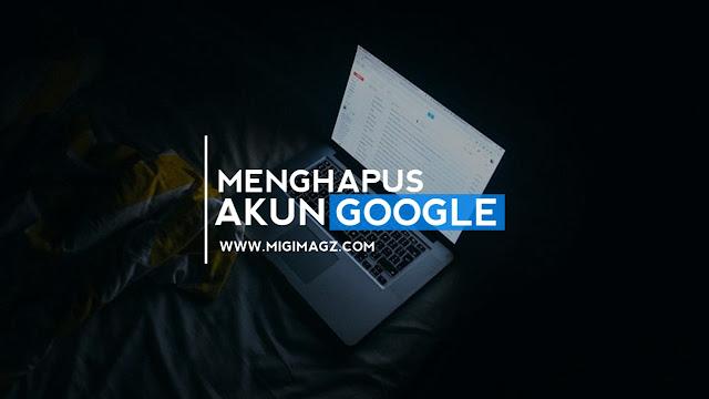 Cara Mudah Menghapus atau Logout Akun Google di Hp Xiaomi [UPDATED]