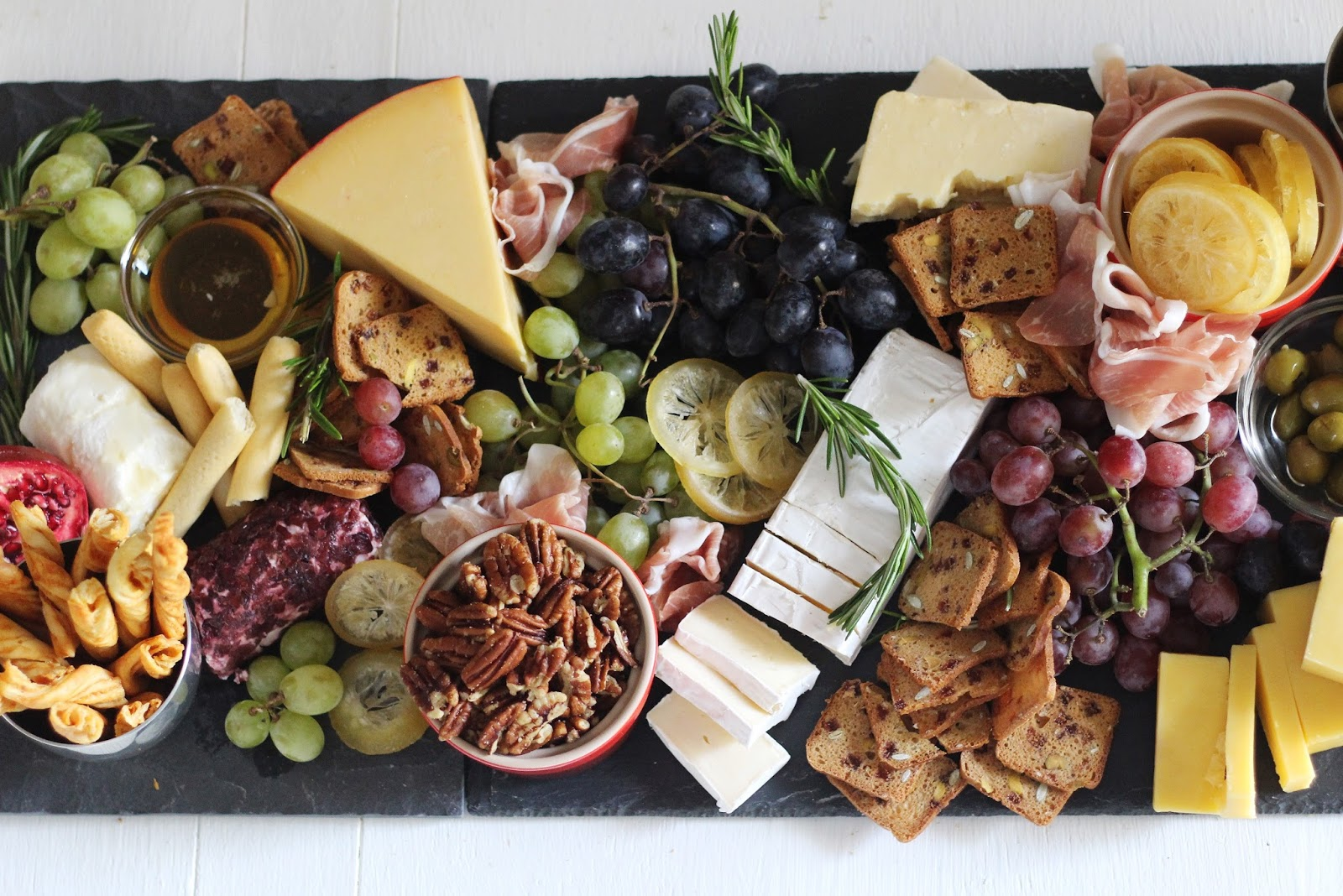 The ultimate step by step guide to build the best cheese board with Trader Joes products