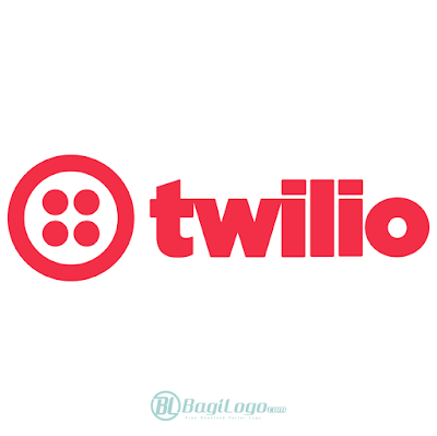 Twilio Logo Vector