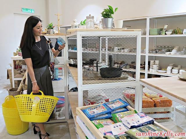 Home Happiness, TOKUYA, Arcoris Mont Kiara, 100 Yen shop, Japanese Shop in Mont Kiara, Best Japanese Shop in Malaysia