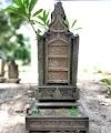 Makam Perdana Menteri Seri Udahna Zaman Aceh Darussalam