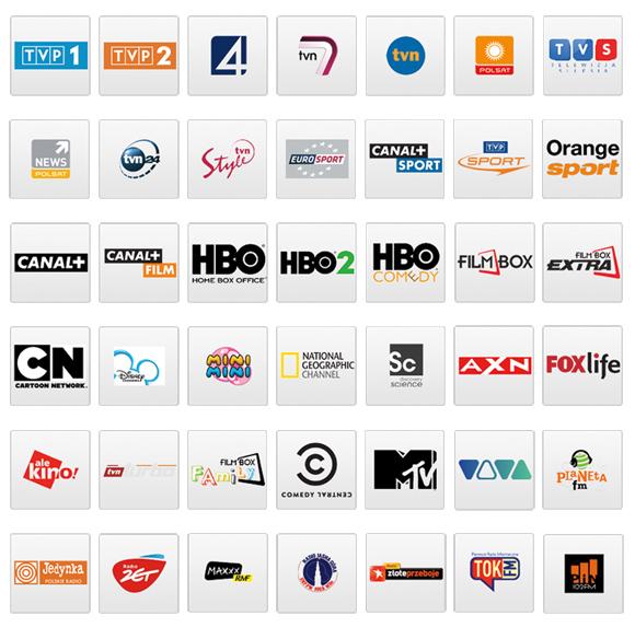 telewizja trwam przez internet