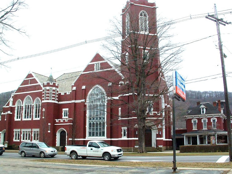 First Baptist Church of Franklin