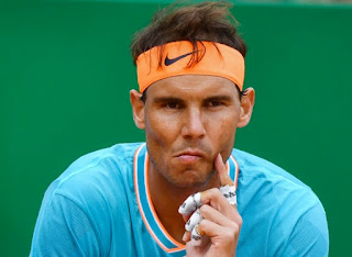 Nadal Promises To Work Harder After Making Spain Tobe In Last Eight In ATP Cup
