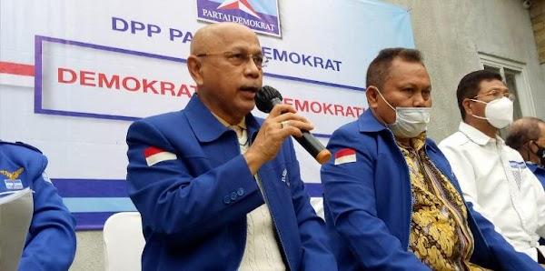 Kubu Moeldoko: Demokrat AHY Banyak Melanggar UU