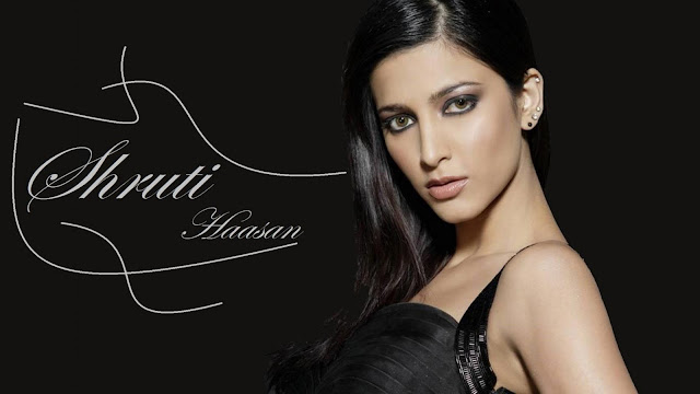 Shruti Hassan HD HQ Wallpaper