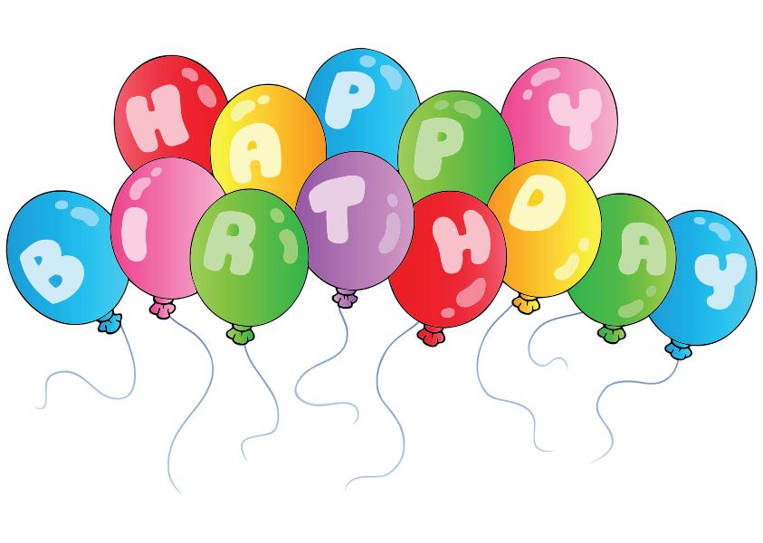 Ich Wünsche dir Alles Gute zum Geburtstag
