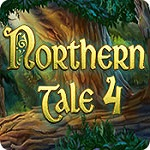 Northern Tale 4 - Realore Viking Time Management Game