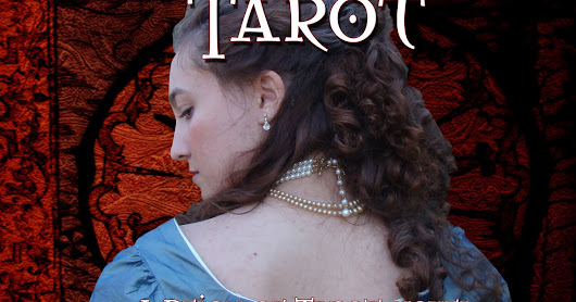 LADY OF THE TAROT July 15th-30th Audiobook Audible coupon #giveaway #summeraudio