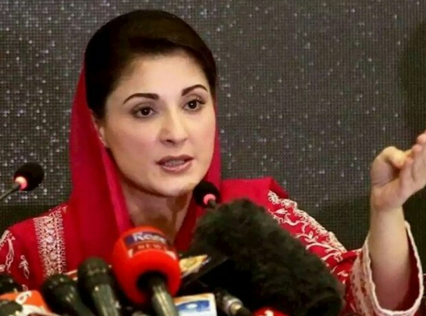 Imran Khan will not complete 5 years even in 2020, Maryam Nawaz
