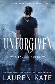 Unforgiven - Lauren Kate [kindle] [mobi]