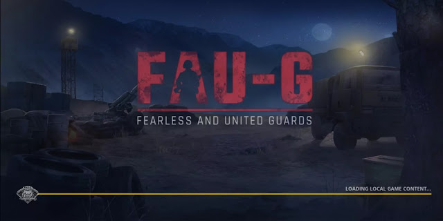 An Honest review of FAUG game