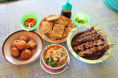 Lezatnya Kuliner Semarang Legendaris Ini Dijamin Buat Ketagihan