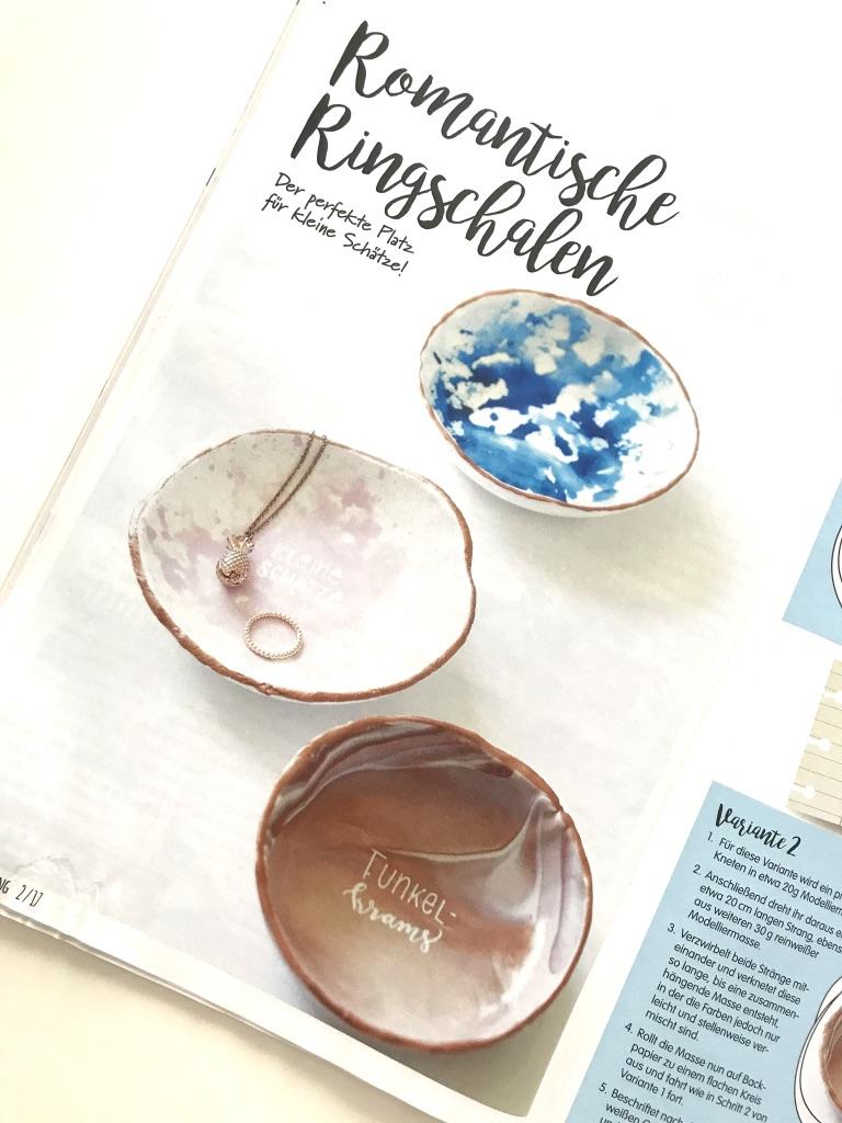 Nisnis Bucherliebe Handlettering Magazin Creative Lettering No 2