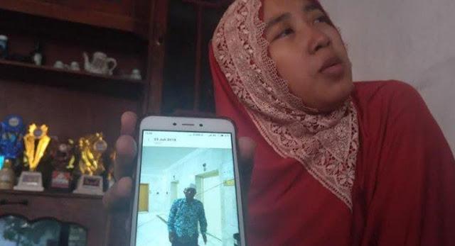 Wafat di Tanah Suci, Jamaah Haji Asal Jombang Dimakamkan di Samping Makam Mbah Moen