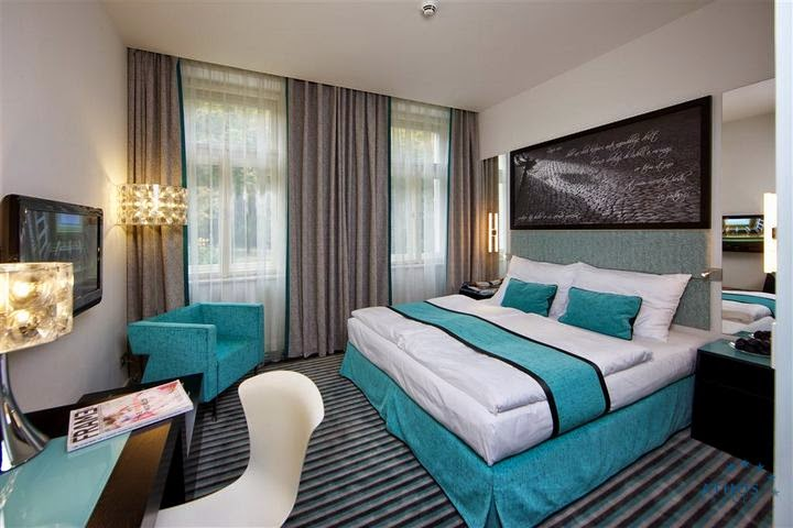 Desain Rumah Tebaru: 10 Desain Kamar Tidur ala Hotel ...
