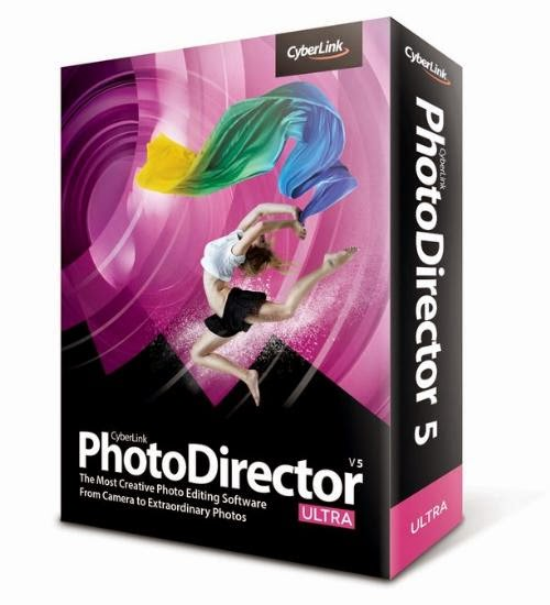 Cyberlink PhotoDirector 8.0.2706.0 Ultra with Crack Serial Key Free Download {latest}